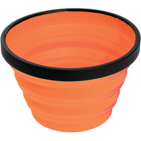 Sea to Summit X-Mug, orange